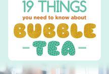 Buble tea