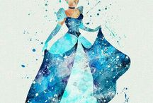 A Dream Is A Wish Your Heart Makes - Cinderella