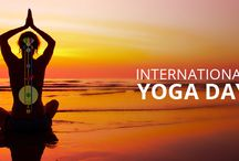 Yoga – A balance of physical and mental health / We wish all a healthy life with peaceful mind on this #IDY2016. eHealthCard cares so shares @ http://bit.ly/28ImYpL