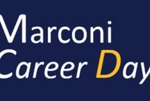 Career Day: 23 febbraio 2013 / Il Career Day è il giorno dedicato agli studenti delle classi seconde e delle classi quinte in cui poter incontrare persone, lasciare il proprio contatto o prendere nota del nome dell'azienda o della persona con cui si è parlato ...