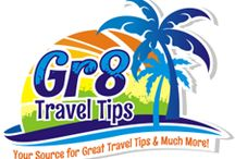 Travel Tips / A Collection of Excellent Travel Tips Gathered Along the Way!