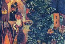 Art-Surrealism&Dada