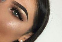 Inspo makeup