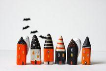 My little houses