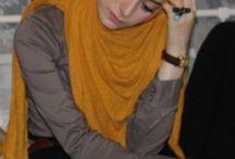 hijab/tesettur