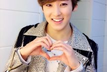 Kevin Woo *^*