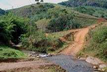 Estradas / Estradas de terra
