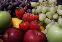 preserving fruits in refrigerator