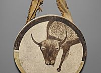 cool native antiques