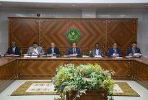 مجلس الوزراء: المصادقة على مشروع قانون يسمح بالمصادقة على المعاهدة المنقحة لإنشاء تجمع (س.ص
