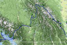 West Canada Road Trip