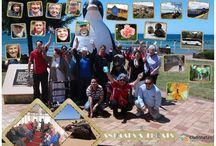 CM15053 Animals & Treats / 21-28 November 2015