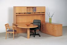 Executive & Private Office