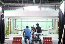 BICENTURY - BANZAI STUDIO BARCELONA - http://www.banzaistudio.tv / En Banzai Studio construimos los decorados para el spot de Bicentury que se rodó en nuestro plató.  http://www.banzaistudio.tv