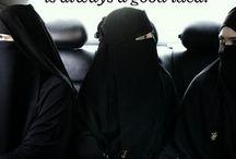 *Abaya