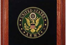 Plaques Frames Medallions / Military Plaques & Framed Medallions for the Army, Navy, Air Force, Marines, USCG, Fire Fighters, POW, KIA, 9-11, Twin Towers, Vietnam, WWII and many more Memorial Plaques, Medallions and frames.  See them all at http://www.priorservice.com/mimiandpl.html