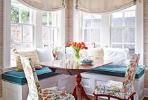 Decorating small spaces / by Suzanne Noonan