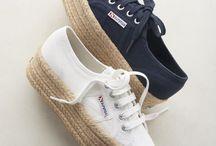 Zapatillas de deporte de la plataforma