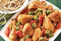 Food-Healthy Mixed