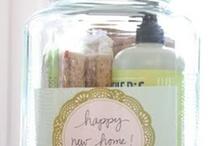 Gift Ideas / by Kimberly Royston