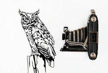 SnipSnap <3 papier kunst
