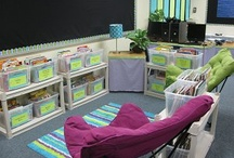 {Teaching} Classroom Organization & Decor  / by Patricia McKelvy