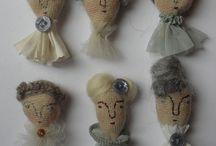 puppen dolls