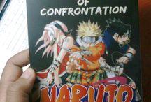 Naruto /  i luv Naruto