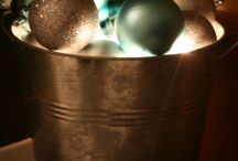 Christmas deco / by Dolores Stromski