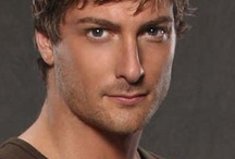 Daniel Lissing / When calls the heart