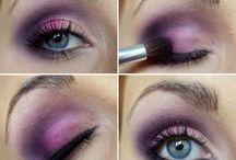 Eye Makeup / by Angela Nicole