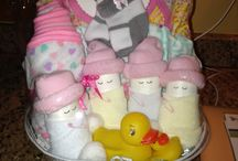 Baby Shower Gifts and More