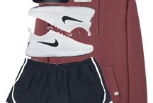 Sports style