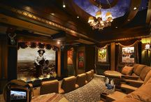 Theater Room / by Lou Ann Willoughby