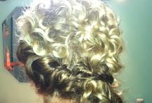 Hair I've Done / by Ashley Duhamel