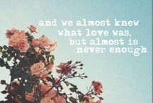 Λόγια αγάπης