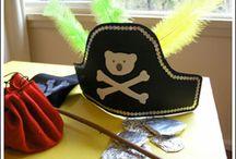 Pirates / by Kristen Wojak