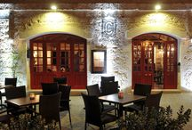 Restaurants & Bars / Bars & Restaurants to go to or have been!