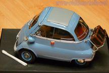Miniatyr biler