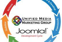 Joomla Website Development Solutions