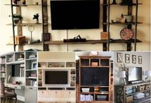 Amazing DIY Projects / DIY projects always help us to make our life easier and our home decorative with their cheap ways. Here you will find a lot of amazing DIY projects that will beautify the every corner of your home.