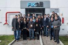Marka Elçileri Oryantasyon Programı 2013 / Marka elçilerimizi 29-30 Ocak'ta BSH Genel Merkez ve Çerkezköy Fabrika'da ağırladık. Marka elçileri görev başına! :)