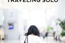 Travel lately? / by Ms. RoSaRiO