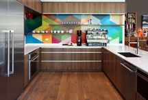 Commercial interiors / by Jacqueline Johnston