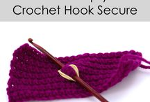 Crochet - Tips & Tutes