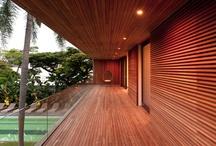 Architecture / by Tony Mastrantuono
