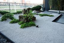 Jardim Zen / Aproveite esse board e relaxe vendo diversas inspirações de mini jardim zen e jardim zen miniatura. Saiba tudo sobre jardim zen como fazer e jardim zen como usar. Bom aproveito! #jardimzen #comofazerjardimzen #diy #facavocemesmo #arquiteturaeurbanismo