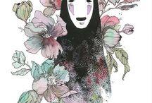Art ◇ Watercolor