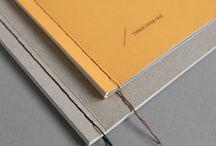 Design 2 / Bookbinding