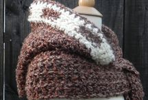 Winter Crochet Patterns / things to make for winter